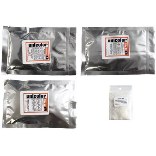 Tetenal C-41 Press Kit (Powder, to Make 1L)