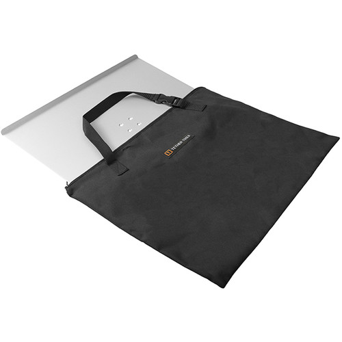 "Tether Tools Tether Table Aero Master Replacement Storage Case - Black (24 x 16"")"