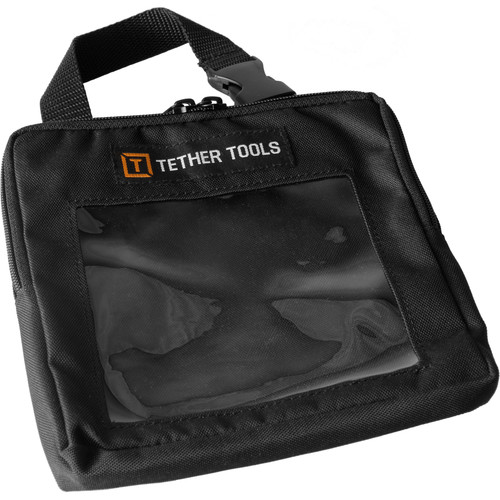Tether Tools Cable Organization Case (Standard)