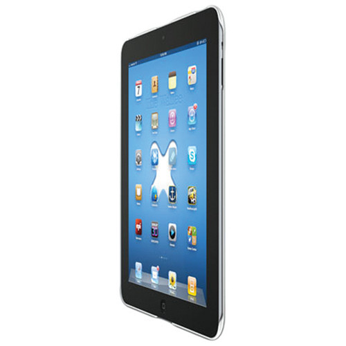Tether Tools The Wallee iPad Case (Clear)