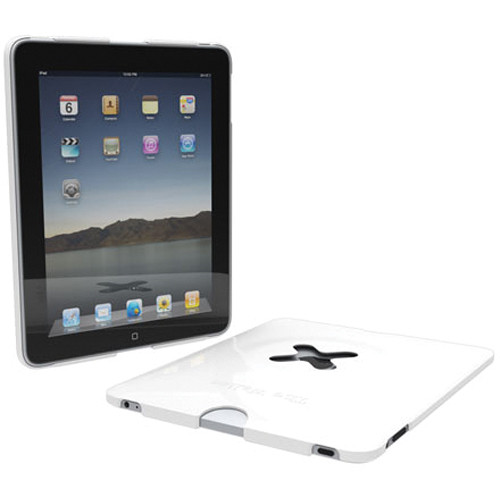 Tether Tools The Wallee iPad Case (White)