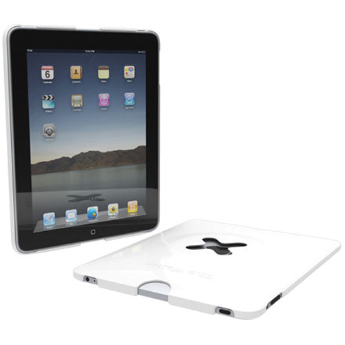 Tether Tools The Wallee iPad 2 Case (White)