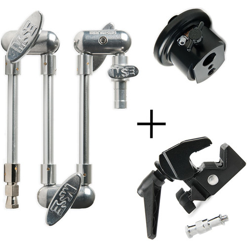 Tether Tools Rock Solid Pro Drum Kit For iPad & Galaxy