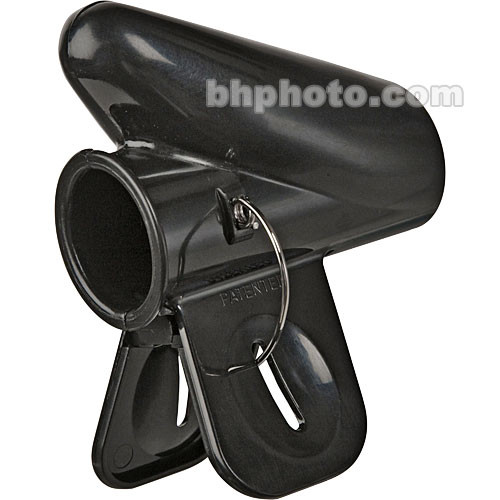 """The Cable Organizer 1"""" Insertion Tool, Black"""