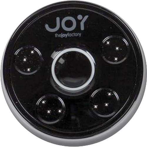 The Joy Factory Zip Mini Touch-n-go (US Black)