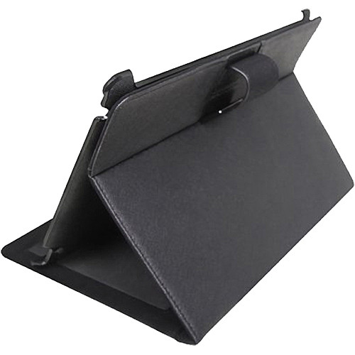 The Joy Factory Folio Stand/Case With 360 Rotation for iPad mini