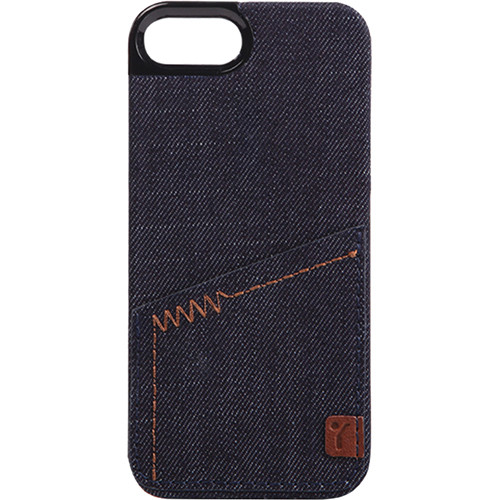 The Joy Factory Denim for iPhone 5 (Indigo)