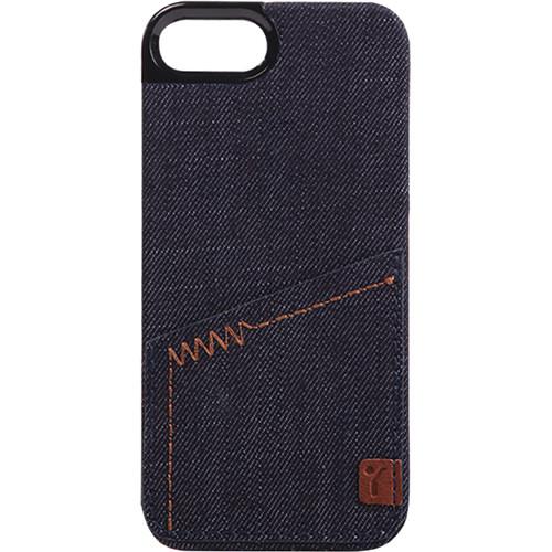 The Joy Factory Denim for iPhone 5 (Indigo)