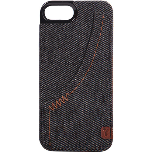 The Joy Factory Denim for iPhone 5 (Smoke)