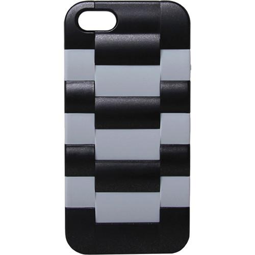 The Joy Factory Daytona V for iPhone 5 (Snow Gray)