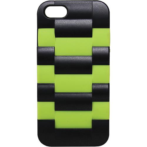 The Joy Factory Daytona V for iPhone 5 (Forever Green)