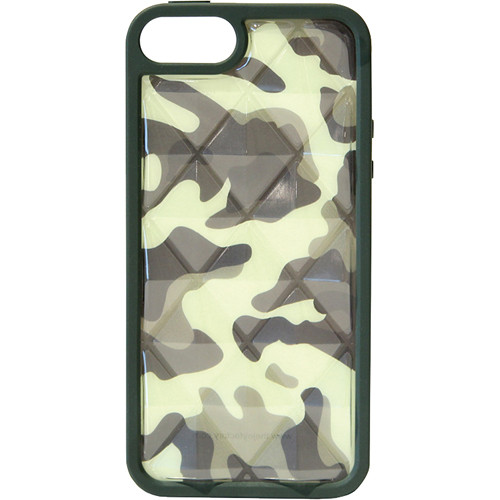 The Joy Factory Airmax for iPhone 5 (Army Blue)