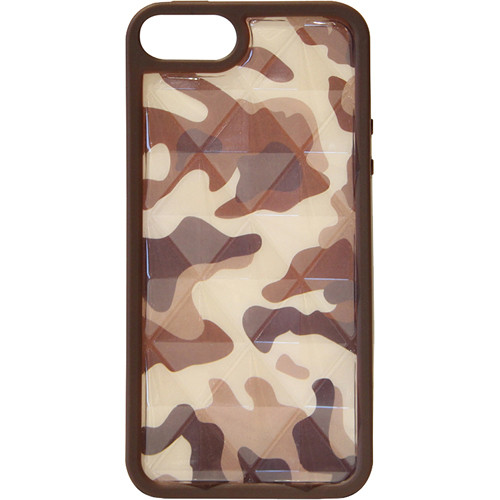 The Joy Factory Airmax for iPhone 5 (Army Brown)