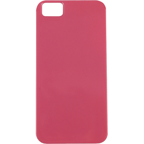 The Joy Factory Madrid for iPhone 5 (Rose Pink)