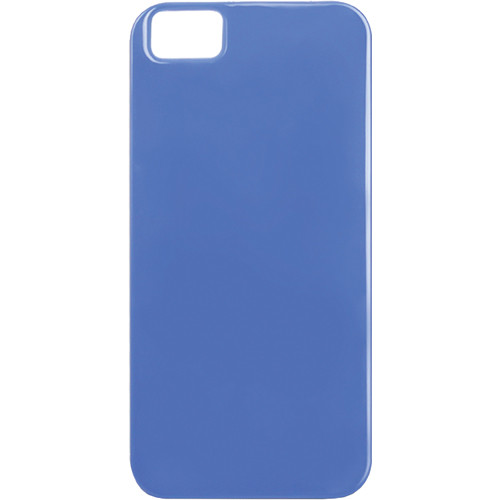 The Joy Factory Madrid for iPhone 5 (Vintage Blue)