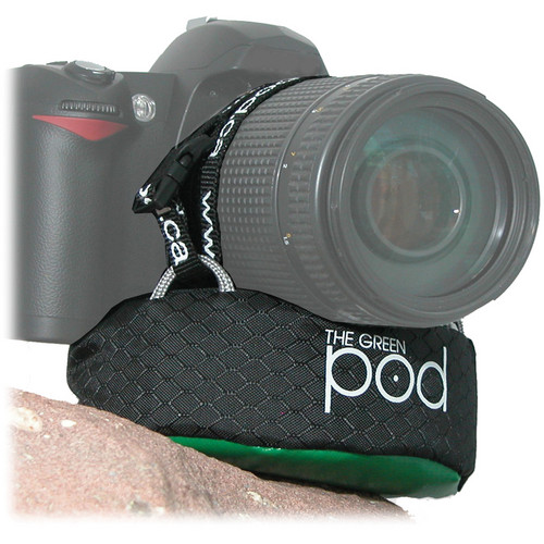 The Pod The Green Pod Camera Platform