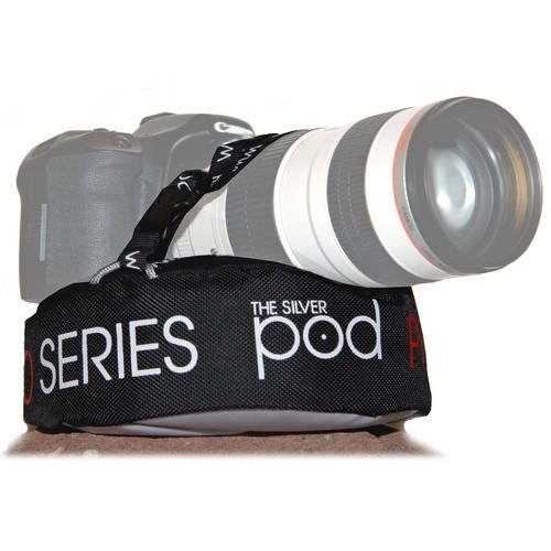 The Pod The Silver Pod Camera Platform