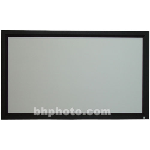 The Screen Works Replacement Surface for E-Z Fold Truss  Projection Screen -10x13'