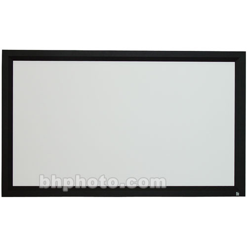 The Screen Works Replacement Surface E-Z Fold  Projection Screen -10x17'