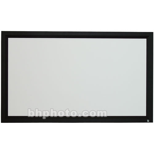 The Screen Works Replacement Surface E-Z Fold  Projection Screen -10x28'