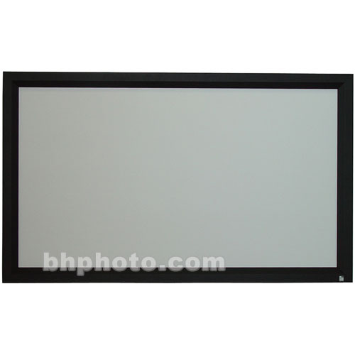 "The Screen Works Replacement Surface for E-Z Fold  Projection Screen -10'6""x14'"