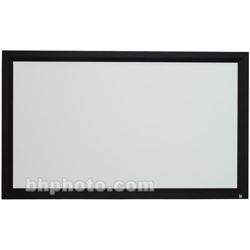"The Screen Works Replacement Surface for E-Z Fold Truss  Projection Screen -11'6""x19'6"""