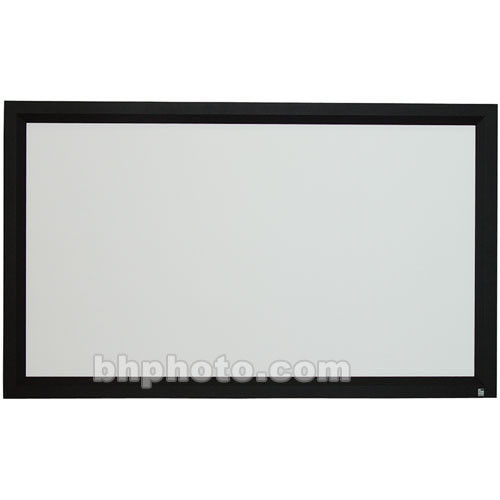 The Screen Works Replacement Surface for E-Z Fold Truss  Projection Screen -13x17'
