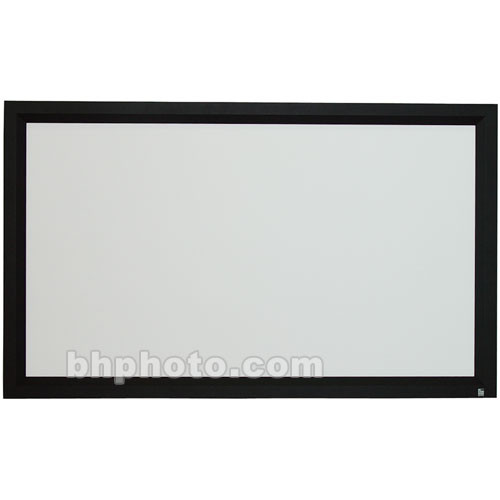 The Screen Works Replacement Surface for E-Z Fold Truss  Projection Screen -13'x22'3""