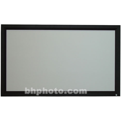 The Screen Works Replacement Surface E-Z Fold  Projection Screen -16x21'