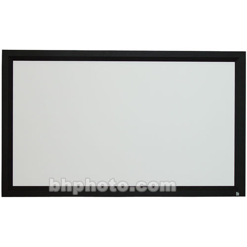 The Screen Works Replacement Surface for E-Z Fold Truss  Projection Screen -16'x27'6""