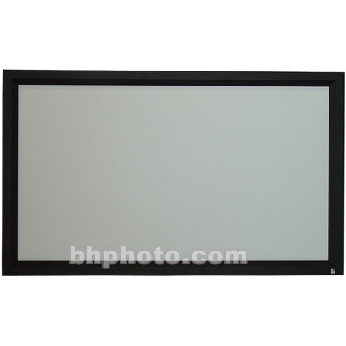 The Screen Works Replacement Screen for E-Z Fold Projection Screen-19x25'-MB Plus