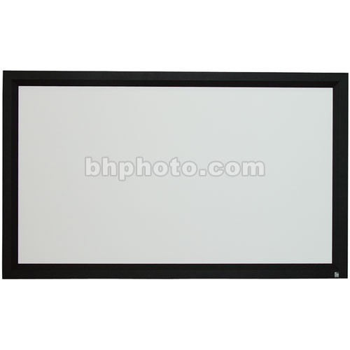 "The Screen Works Replacement Surface for E-Z Fold  Projection Screen -4'4""x6'4"""