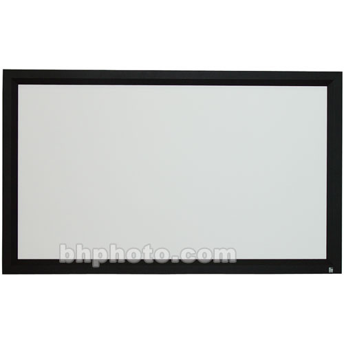 The Screen Works Replacement Surface E-Z Fold  Projection Screen -6x16'