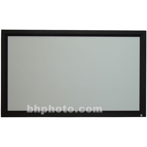 "The Screen Works Replacement Screen for E-Z Fold Projection Screen-68x114""-MB Plus"
