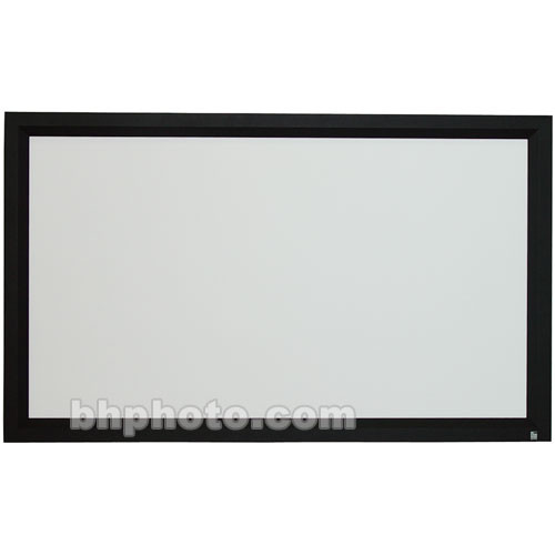The Screen Works Replacement Surface E-Z Fold  Projection Screen -7x19'