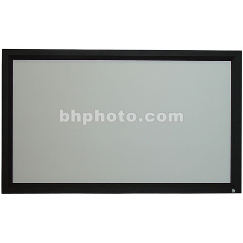 The Screen Works Replacement Surface E-Z Fold  Projection Screen -80x135""