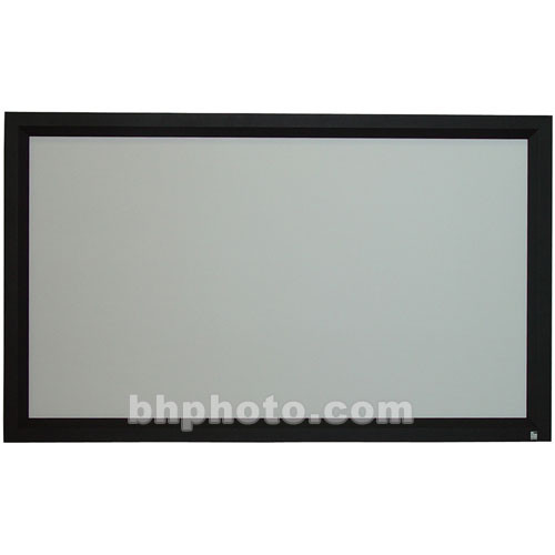 "The Screen Works Replacement Surface for E-Z Fold Truss  Projection Screen -8'6""x11'"