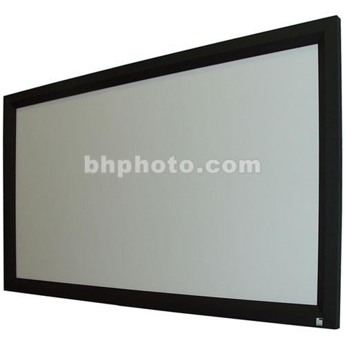 "The Screen Works PermScreen - 8 x 8'"" - Matte Brite"