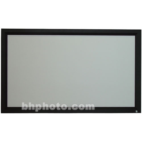 The Screen Works Replacement Surface for E-Z Fold  Projection Screen -9x12'