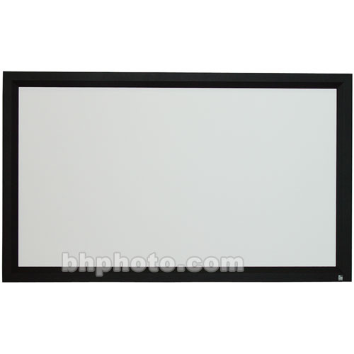 The Screen Works Replacement Surface E-Z Fold  Projection Screen -9x25'