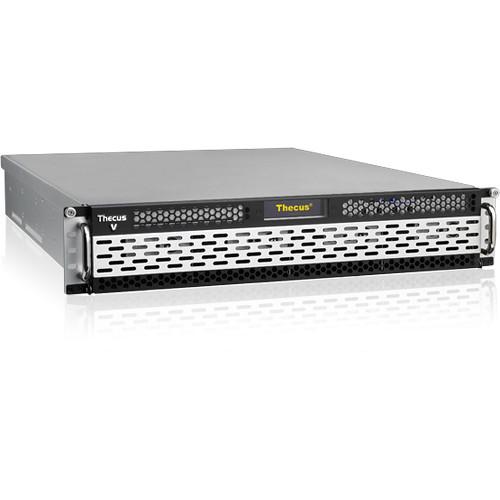 Thecus N8900V 8 Bay 2U Enterprise Rackmount NAS Server