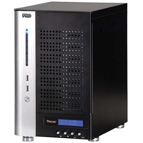 Thecus N7700PRO v2 7-Bay Tower NAS Server