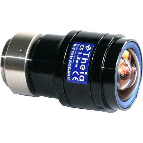 Theia Technologies CS-Mount 1.3mm Fixed Manual Iris Lens