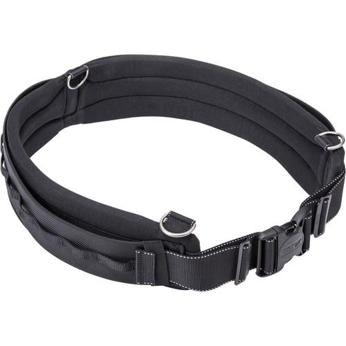 Think Tank Photo Steroid Speed Belt V2.0 (Medium / Large, Black)