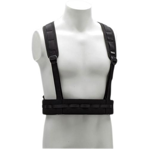 Think Tank Photo Belly Dancer Harness (Black)