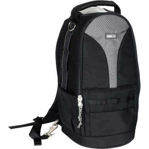 Think Tank Photo Glass Taxi Backpack (Black/Gray)