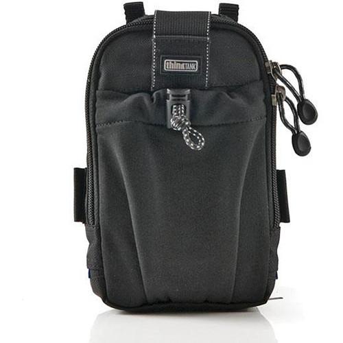 Think Tank Photo Multimedia Audio Recorder Bag (Black)