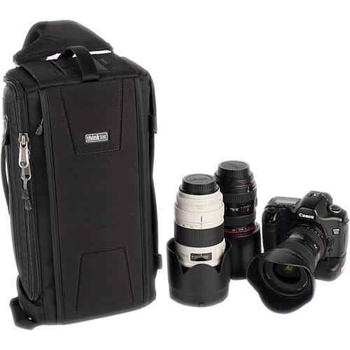Think Tank Photo Sling-O-Matic 10 Sling Camera Bag (Black)