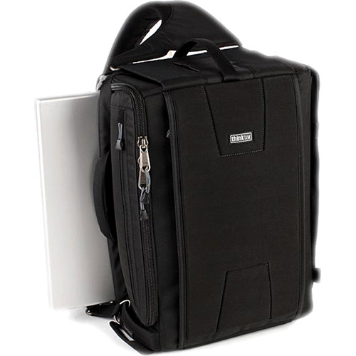 Think Tank Photo Sling-O-Matic 30 Sling Camera Bag (Black)
