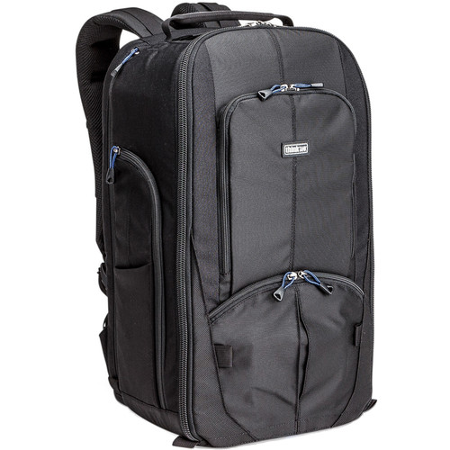 Think Tank Photo StreetWalker HardDrive V1 Backpack (Black)